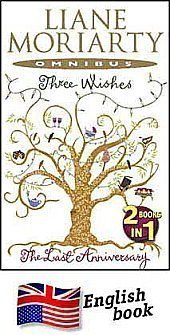9780330507974: The Last Anniversary: AND Three Wishes