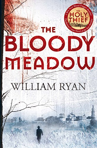 9780330508421: Bloody Meadow (The Korolev Series)