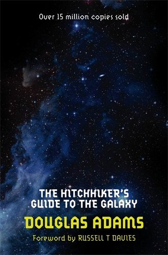 9780330508537: The Hitchhiker's Guide to the Galaxy: 1/5