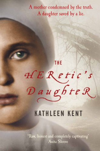 9780330508667: Heretics Daughter