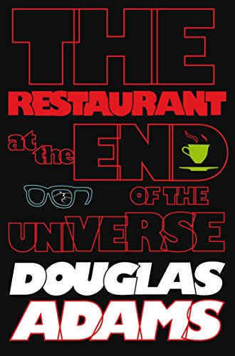 9780330508810: The Hitchhiker's Guide to the Galaxy: The Restaurant at the End of the Universe