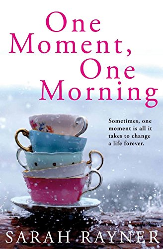 9780330508841: One Moment, One Morning