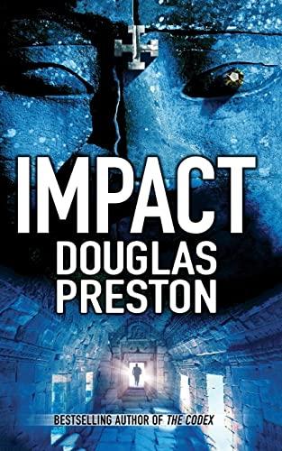 9780330508872: Impact