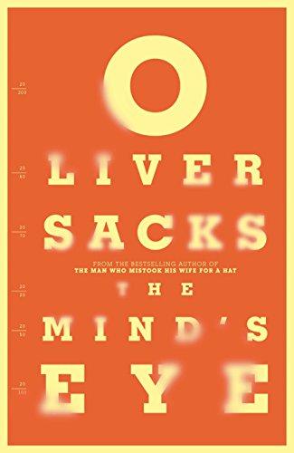 9780330508896: The Mind's Eye. by Oliver Sacks