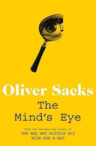 9780330508902: Mind's Eye