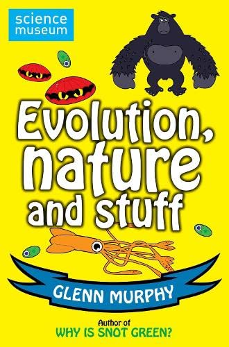 9780330508940: Science: Sorted! Evolution, Nature and Stuff