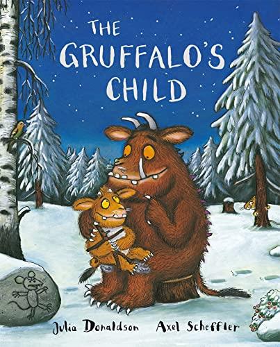 9780330508995: The Gruffalo's Child Big Book