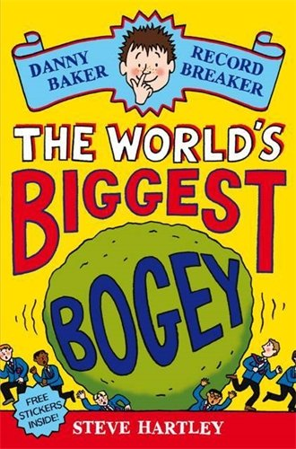 9780330509169: Danny Baker Record Breaker (1): The World's Biggest Bogey