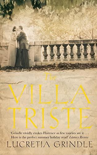 9780330509497: The Villa Triste