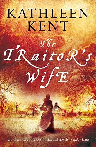 9780330509510: Traitor's Wife
