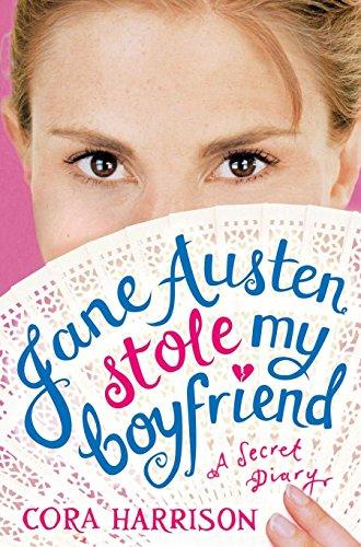 9780330509541: Jane Austen Stole My Boyfriend