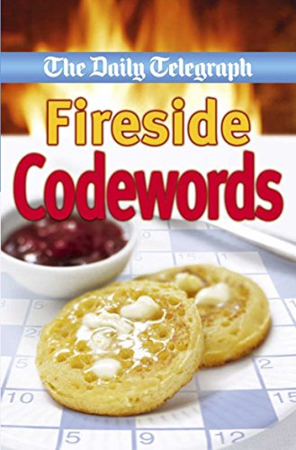 9780330509756: The Daily Telegraph Fireside Codewords