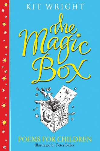 9780330509817: THE MAGIC BOX: POEMS FOR CHILDREN
