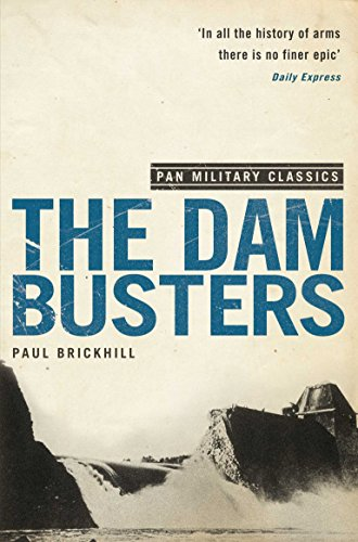 9780330509954: The Dam Busters (Pan Military Classics)