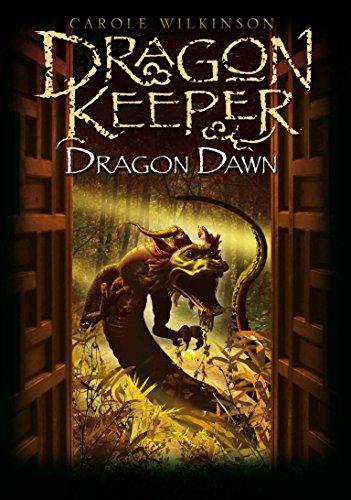 9780330510035: Dragon Dawn
