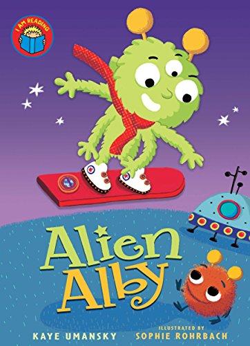 9780330510134: I am Reading: Alien Alby