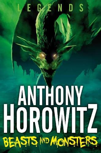 9780330510158: Beasts and Monsters (Legends)
