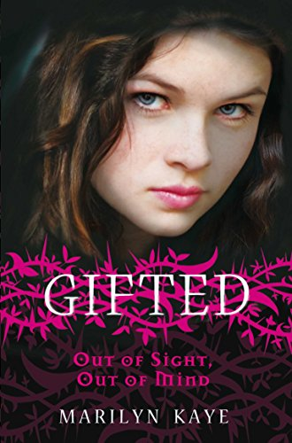 9780330510363: Gifted: Out of Sight, Out of Mind