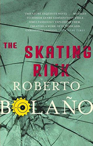 9780330510523: The Skating Rink