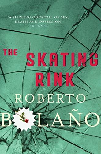 9780330510530: Skating Rink