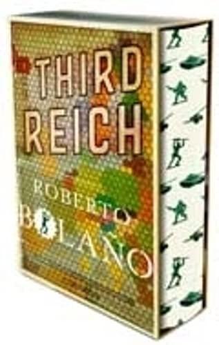 9780330510547: Third Reich