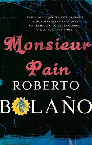 9780330510561: Monsieur Pain