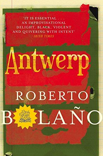 9780330510592: Antwerp