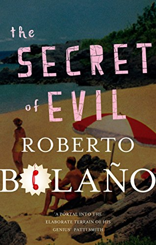 9780330510653: The Secret of Evil