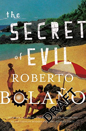 9780330510660: The Secret of Evil