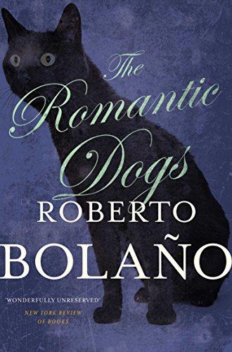 9780330510677: The Romantic Dogs