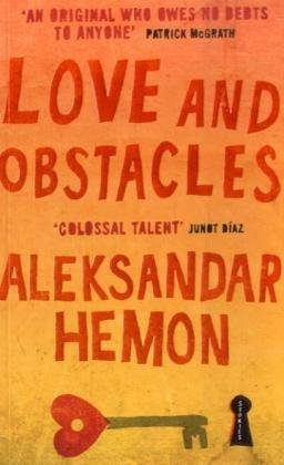 9780330510905: Love and Obstacles