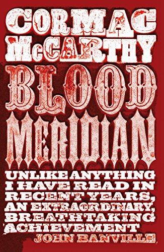 9780330510943: Blood Meridian