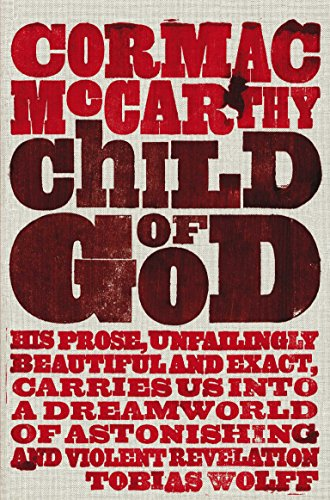 9780330510950: Child of God