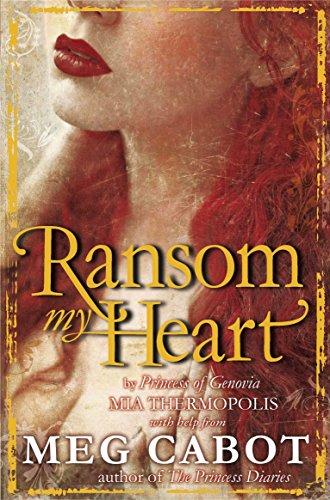 9780330511001: Ransom My Heart