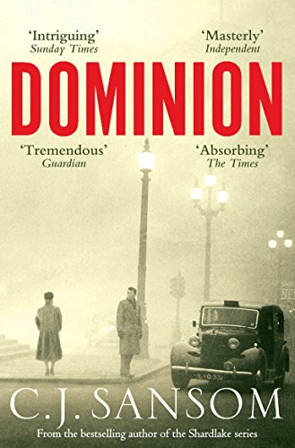9780330511032: Dominion