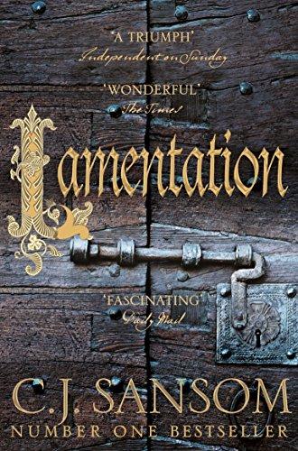 9780330511049: Lamentation (The Shardlake series)