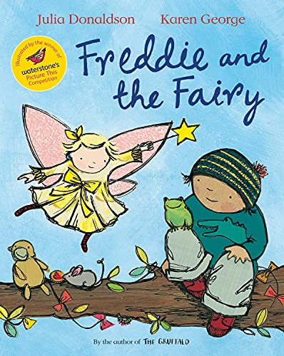 9780330511186: Freddie and the Fairy
