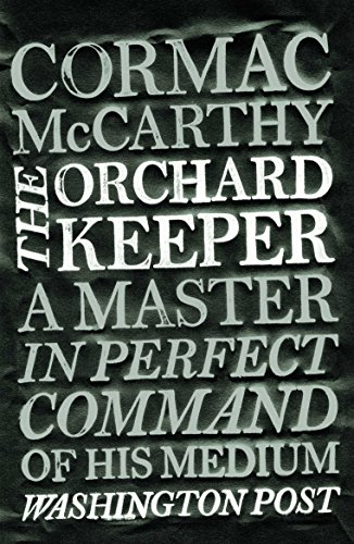 9780330511254: The Orchard Keeper