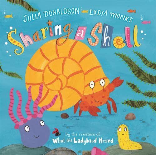 9780330511278: Sharing a Shell Big Book