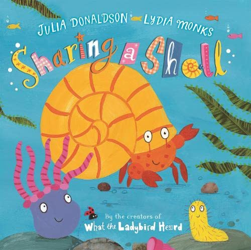 9780330511278: Sharing a Shell Big Book