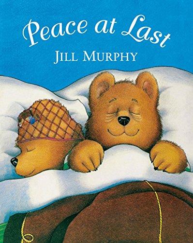 9780330511292: Peace at Last Big Book