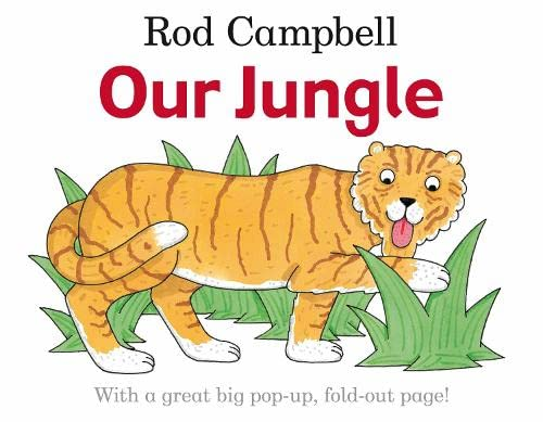 9780330511308: Our Jungle