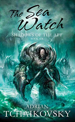 9780330511469: The Sea Watch (Shadows of the Apt)