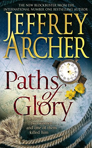 9780330511667: Paths of Glory