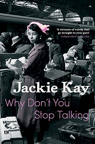 9780330511803: Why Don't You Stop Talking: Stories