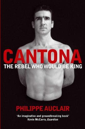 9780330511858: Cantona