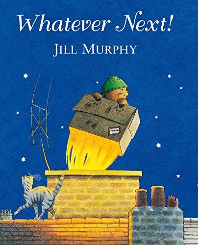 9780330511902: Whatever Next Big Book