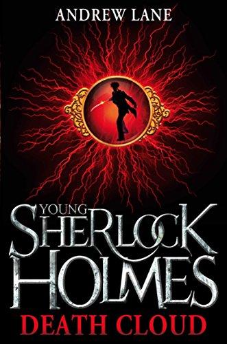 9780330511988: Death Cloud (Young Sherlock Holmes)