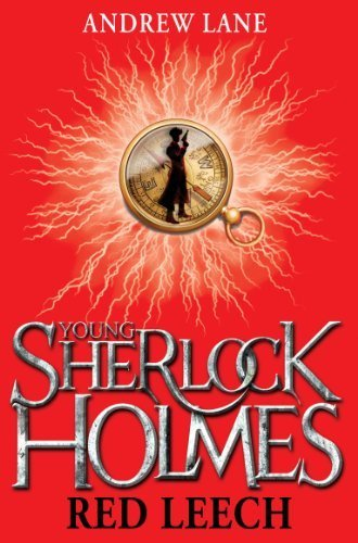 9780330511995: Red Leech (Young Sherlock Holmes)