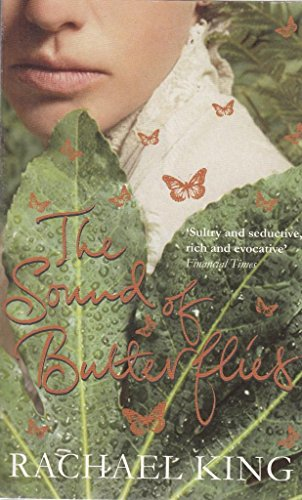 9780330512183: The Sound Of Butterflies